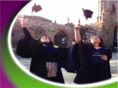 Новини - Уникална възможност за взимане на две дипломи за пет години