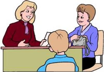 Родителска среща – 17.10.2013 г. (четвъртък)
