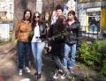 """Акция """"Засади цвете – подари красота!"""""""