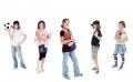 Курсове за кандидатстване след 7 клас и подготовка за матура за предстоящата учебна 2013-2014г.
